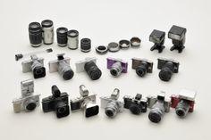 OMG. New compact cameras with a retro look? LOVE!  http://www.techradar.com/us/reviews/cameras-and-camcorders/cameras/digital-slrs-hybrids/olympus-pen-e-p3-982069/review