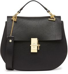 Chloé Drew Shoulder Bag... what more could you ask for?