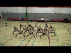 ASL Dance Team Hip H