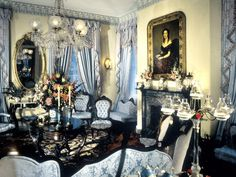 Monmouth Plantation, Natchez: Mississippi Hotels : Condé Nast Traveler