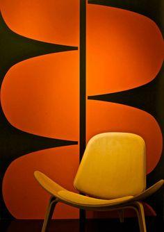 Alvorada | New York Studio 54 | Tapetentrends | Lookbook | Deutsch | Papeles de los 70