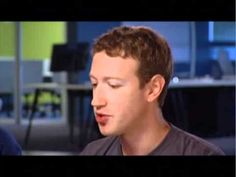The Full Interview: Zuckerberg and Sandberg with Charlie Rose