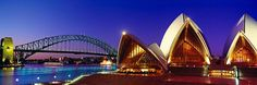 Sydney at Night      © 2011 Peter Lik Fine Art Photography