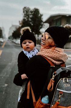 8b1c09423f391 995 Best BABY POM POM BEANIE HATS images in 2019
