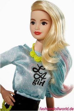Barbie Fashionista 2015