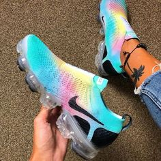 VaporMax Nike Rainbow – Source by The post VaporMax Nike Rainbow – Cute Sneakers, Shoes Sneakers, Presto Sneakers, Shoes Jordans, Sneaker Heels, Shoes Men, Adidas Sneakers, Tenis Nike Casual, Sneakers Fashion
