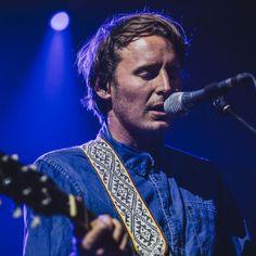 Ben Howard @ iTunes Festival, The Roundhouse, London - 21/09/2014 ...