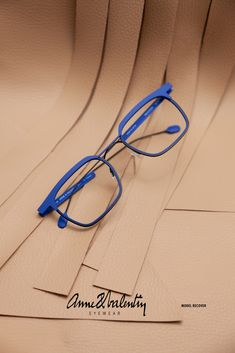 Eyewear - ANNE ET VALENTIN - Model RECOVER