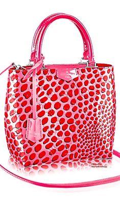 7bb244d8fe3 Tote Handbags, Purses And Handbags, Vintage Purses, Beautiful Bags, You Bag,