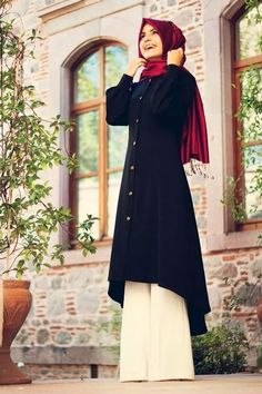 tesettürWOMENS FASHION :  NIQAB ,‫نِقاب‬‎‎ , ABAYA , ‫عباية‬‎‎ ,عباءةʿ عبايات ʿعباءاتʿ , ABA , HIJAB , ‫حجاب‬‎‎ More Pins Like This At FOSTERGINGER @ Pinterest