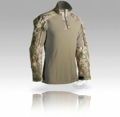 Crye Precision | G3 All Weather Combat Shirt™ | Combat Apparel is designed specifically for the demands of harsh operational environments. The Combat Apparel line incorporates several unique technologies.