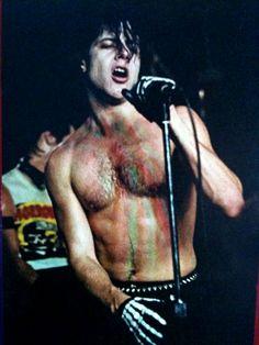 Glenn Danzig - Misfits