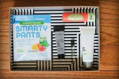 Kate's May 2014 Birchbox Review