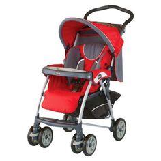 Una guía para escoger el mejor coche para tu bebé