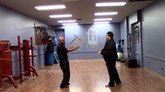 Mai San Jong, Wing Chun Kung Fu