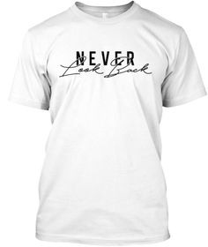 Quotes T Shirts And Hoodies  White T-Shirt Front
