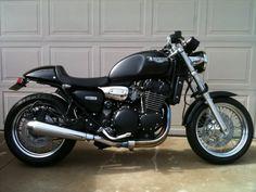 Triumph 900 Legend