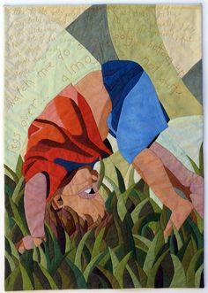 Rolypoly  (c) Ruth de Vos 2007  www.ruthdevos.com
