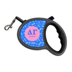 Delta Gamma Dog Leash