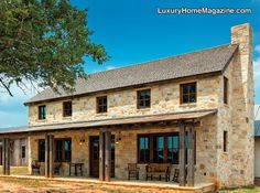 Located in the heart of Texas wine country