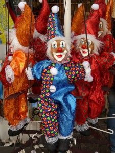 Das Puppenspieler – Paradigma