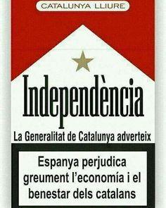 Después de leer mucho Catalunya tiene razón en pedir la independencia como Euskadi también.