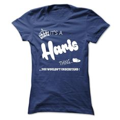 (Tshirt Suggest TShirt) its a Haris Thing You Wouldnt Understand T Shirt Hoodie Hoodies Shirts This Month Hoodies, Tee Shirts