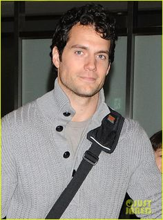 Henry Cavill buys a house near Hollywood...