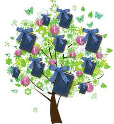 Волшебное дерево Знаний - Наталия