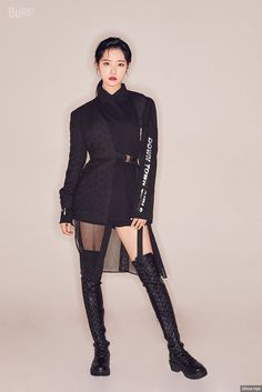 dedicated to female kpop idols. Autumn Fashion Casual, Casual Fall, South Korean Girls, Korean Girl Groups, Fandom, Olivia Hye, Model Pictures, Beauty Queens, Pop Group