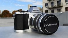 My next camera - Olympus OM-D E-M5: The First Micro Four Thirds Camera Aimed at Replacing a DSLR