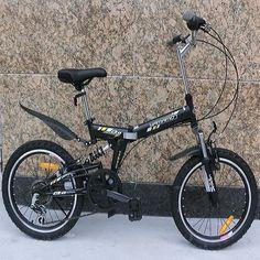 15000 руб РФ Китай Найти ещё Велосипедный спорт Сведения о Yamamot бренд 20 inch складной спортивный велосипед, 6 с переменной скоростью, Скорость велосипеда, высокое качество велосипеда велосипед, Китай велосипед велосипед поставщиков, Бюджетный сумка велосипед из Rainbow Trading Co.,Ltd на Aliexpress.com