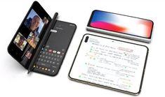 Samsung presentó el año pasado la primera generación de su apuesta por el mundo de los smartphone plegables. Hace algo...
