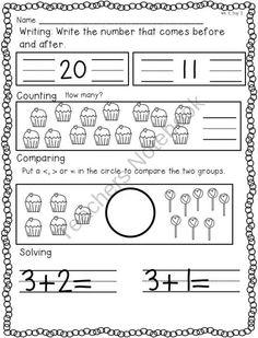 KinderKarla Shop -   Teachers Notebook