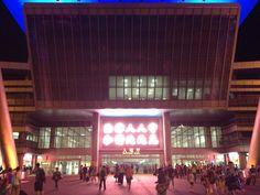 Shenzen Bus / Train Depot