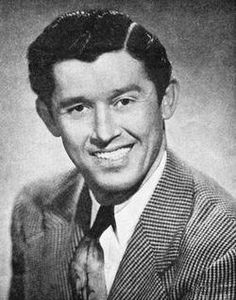 ROY ACUFF:  COUNTRY SINGER