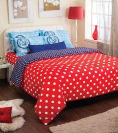 Portico New York Bedsheet