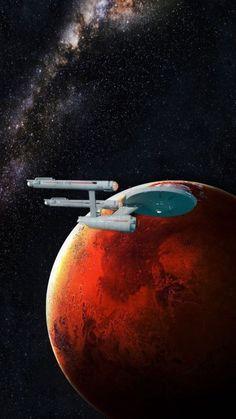 Sci-Fi And Fantasy Universe. Nave Enterprise, Star Trek Enterprise, Star Trek Voyager, Star Trek 1, Star Trek Ships, Science Fiction, Star Trek Wallpaper, Star Trek Universe, Marvel Universe