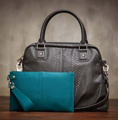 NEW Couture Street Bundle ONLY for hostesses. Absolutely stunning! #veganpurses #purses #31style www.mythirtyone.ca/inspire