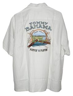 1000 Images About Tommy Bahama Embroidered Camps On