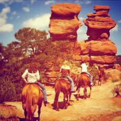 Horse back riding confirmed for Fri., Mar 29th - Cowgirls (Susan, Diana & Michelle)