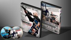 Assassino A Preço Fixo 2 - A Ressureição - Capa | VITRINE - Galeria De Capas - Designer Covers Custom | Capas & Labels Customizados