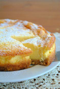 柚子の 塩ケーキ ☆ : 四万十住人の 簡単料理ブログ!