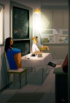 After One. #pascalcampion