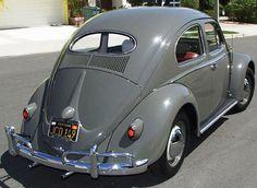 VW Car Volkswagen, Vw Camper, Vw Bus, Vintage Cars, Antique Cars, Porsche 9, Vw Super Beetle, Vw Classic, Citroen Ds