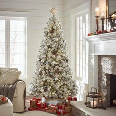 Home Accents Holiday 10 ft. Pre-Lit Juniper Spruce Artificial Christmas Tree with 900 Clear - The Home Depot Home Accents Holiday 10 ft. Pre-Lit Juniper Spruce Artificial Christmas Tree with 900 Clear - The Home Depot