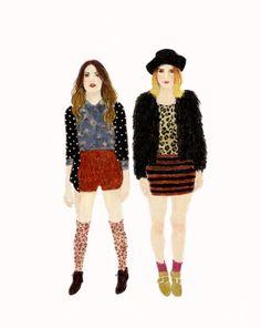 fashion inspiration (enero 2014)