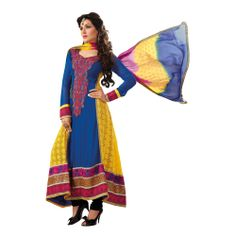 In special occasions, every woman wants to wear best dress which can give unique personality. Stylish #women can visit infibeam online shopping store to get super stylish #fabdeal dress material at upto 40% off price with free shipping in India. Infibeam offers great designs for women's #dressmaterial online. Women can get special look for wedding of any relatives by wearing fabdeal dress In India..