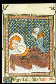 Article: Sex in the Middle Ages