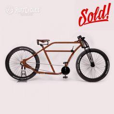 Ruff Cycles - Rusteze